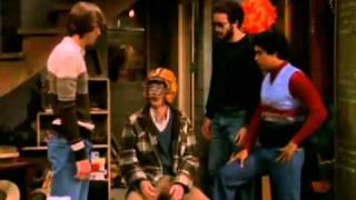 That 70s Show - The Stupid Helmet.flv
