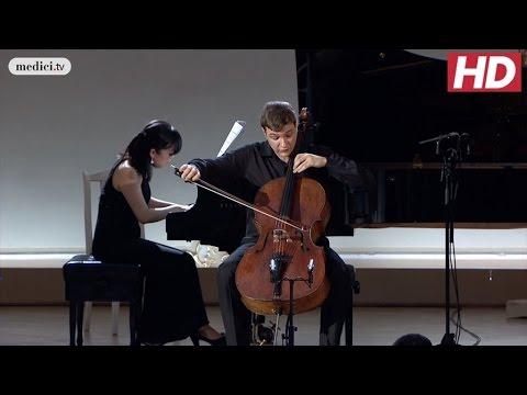 #TCH15 - Cello Round 2: Andrei Ionuț Ioniță
