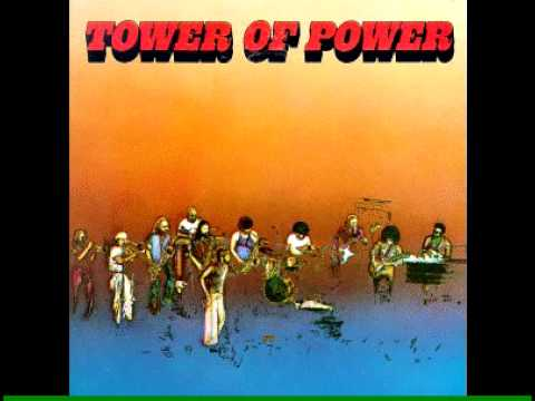 Tower Of Power - What Is Hip? (HD)
