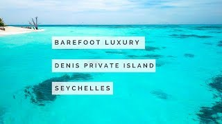 A Luxury Private Island | Indian Ocean | Seychelles (4k)
