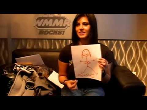 Preston and Steve Hottie Cam: Pornstar Sunny Leone (1.15.09) - YouTube