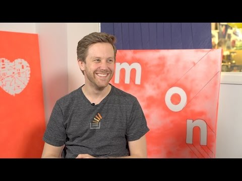 Monzo Bank - interview with Tom Blomfield