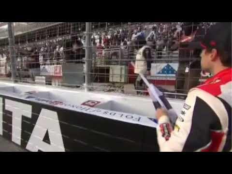 NASCAR at Daytona: Ryan Blaney takes checkered flag, Tyler ...