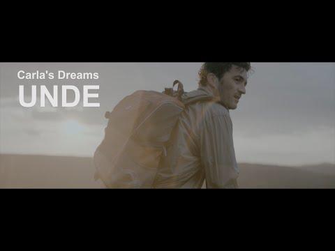 Carla's Dreams - Unde (Inima Moldovei video)