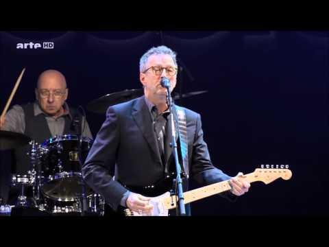Eric Clapton - Don't Go to Strangers