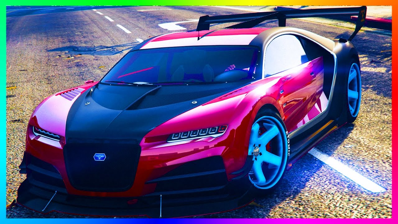 gta 5 dlc all new unreleased gta online import export dlc. Black Bedroom Furniture Sets. Home Design Ideas