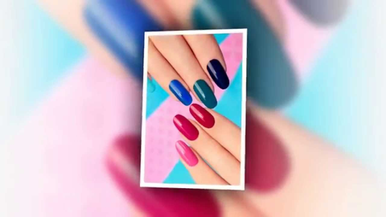 Martini Nails and Spa in Omaha, NE 68114 (1042) - YouTube