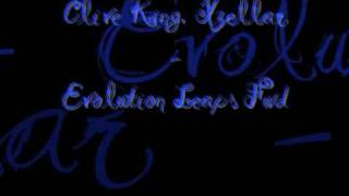Clive King. Xzellar - Evolution Leaps Fwd