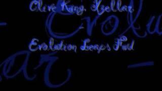 Clive King. Xzellar - Evolution Leaps Fwd
