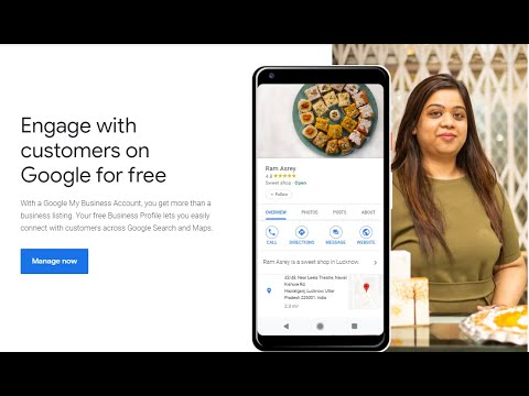 How To Create Google My Business Account Free 2017