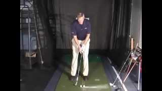 Where to Position the Golf Ball in Your Stance