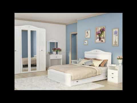 Модульные спальни СПб