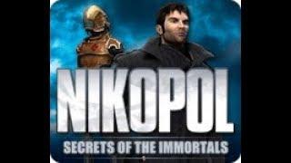 Nikopol Secrets of the Immortals Part One