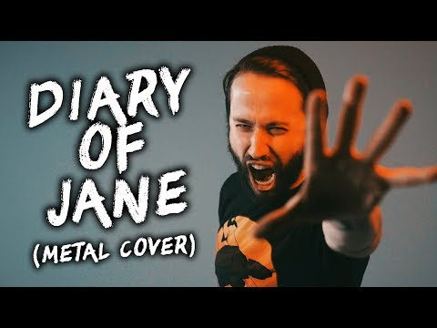 DIARY OF JANE - Breaking Benjamin (Cover by Jonathan Young & Lee Albrecht)