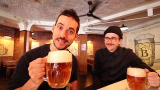Best Bars in NYC- 3 AMAZING Places to Have A Beer ! ? (Nightlife Guide)
