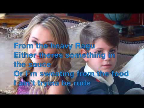 Taylor Swift Blank Space MattyBRaps & Ivey Meeks Cover (Lyrics)
