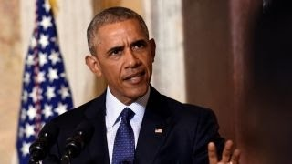 Dobbs: The Obama legacy has become one of shame