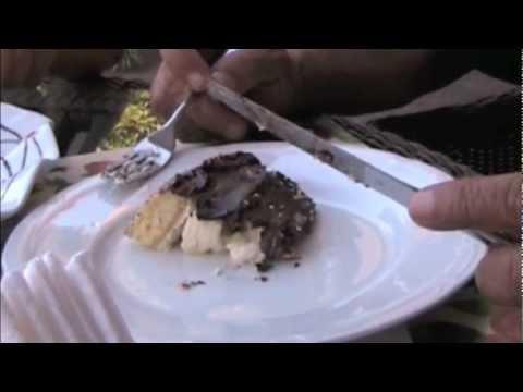 A Yummy Odessa Food Tour: Boulevard Restaurant