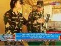 BP: Kabuhayan ng mga magsasaka, apektado ng sunod-sunod na engkwentro ng AFP at NPA