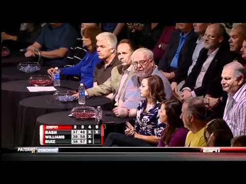 2011 2012 PBA W S O B  Bayer Viper Open   Match 02