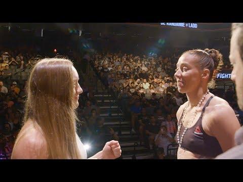 UFC Сакраменто: Обзор церемонии взвешивания