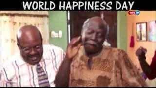 AH OYA SHOKI - HAPPINESS ON POINT