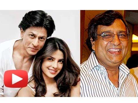 Shahrukh Khan And Priyanka Chopra Refused To Take Money- K C Bokadia [HD]