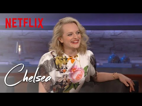 Elisabeth Moss Full Interview | Chelsea | Netflix