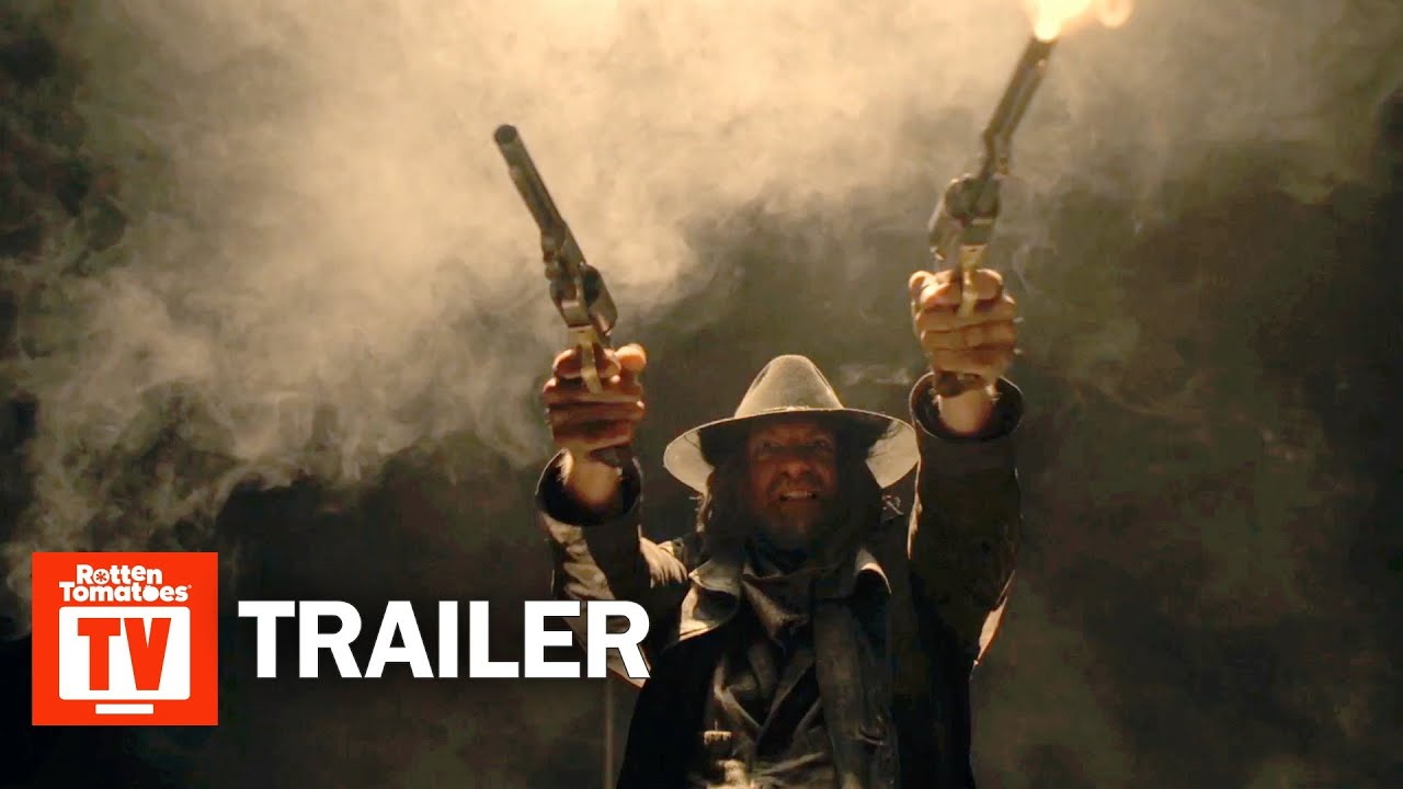 Preacher Rotten Tomatoes