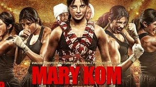Mary Kom Trailer Launch│Priyanka Chopra, Sanjay Leela Bhansali