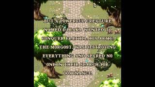 Might and Magic II ~ Intro