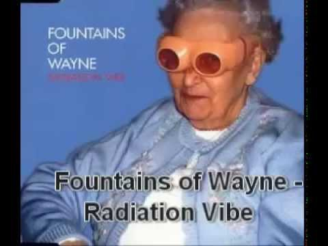 Radiation Vibe - Fountains of Wayne | Fountains of Wayne (1996) mp3