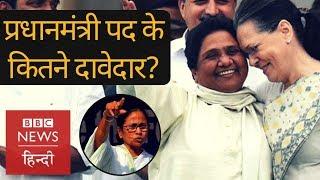 Lok Sabha Elections 2019: Prime Ministerial candidates (BBC Hindi)