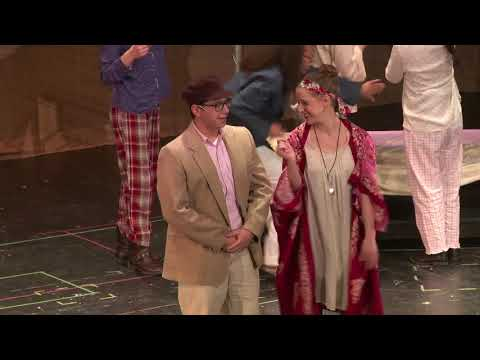 Crescenta Valley High School- Annie Act I