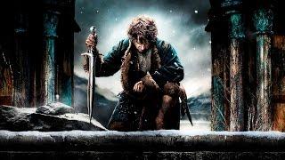 1 Hour of Twelve Titans Music - Dust And Light (Hobbit BOFA Trailer)
