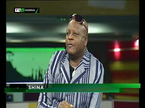 TVC Breakfast 18th May 2018 | Shina Peters: The Man, His Music