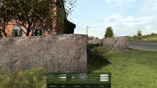 Arma 2 on GTX 670 + i5 2500k + 8GB RAM