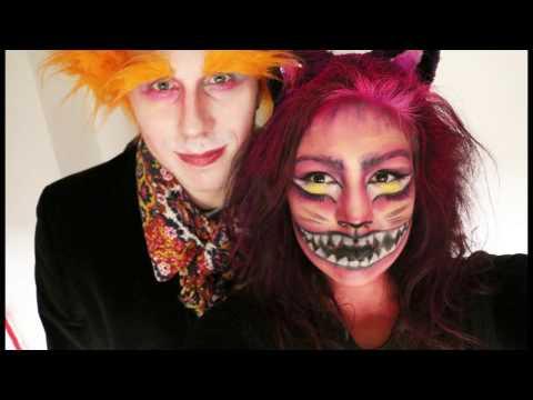 concours-de-costumes-:-on-a-gagne-100-$-!!!-|-thankgiving-part-2