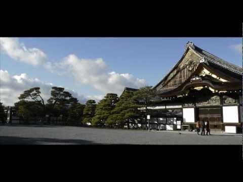 The Kyoto Network - Nijo Castle