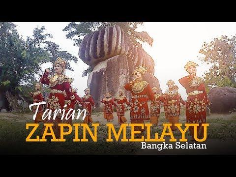 Lagu Bangka Belitung Zapin Melayu