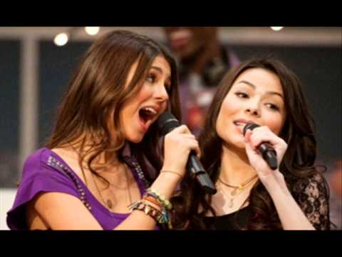 Leave It All To Shine [FULL SONG] from Victorious-iCarly