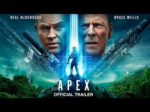 APEX - Official Trailer