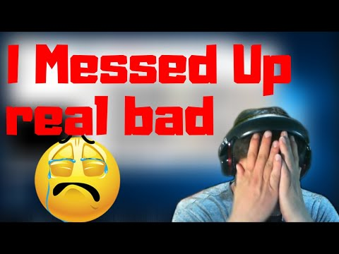 I Messed Up Real Bad | Big FAIL!!! | Castle Clash
