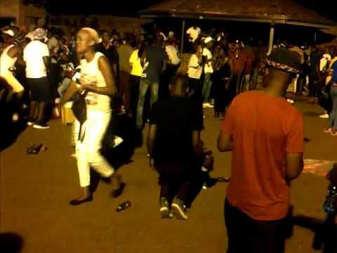 Dance Mamelodi