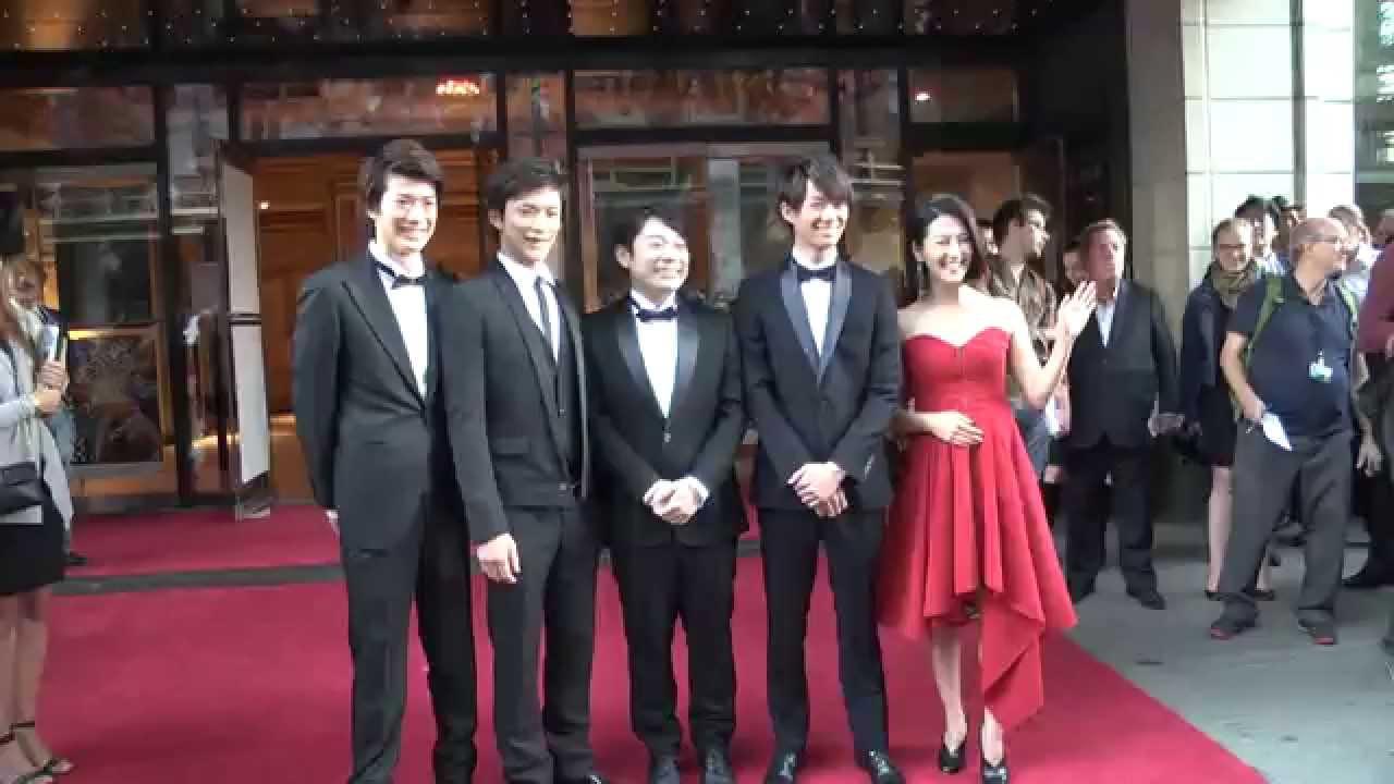 第39回モントリオール世界映画祭 オフィシャルレポート - YouTube