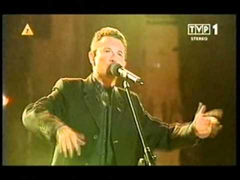 Jacek Wójcicki - Rebe Elimelach (Festiwal Warszawa Singera 2004)