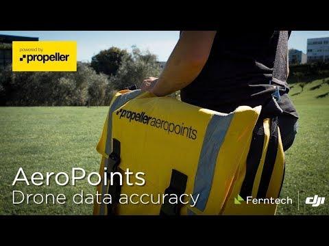 Aerial Surveying New Zealand — Ferntech