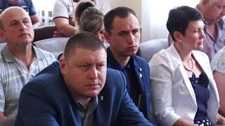 Голові Коростишівської РДА Василю Купрійчуки оголосили недовіру
