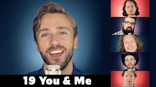 19 You Me Peter Hollens Home Free