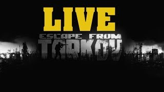 [GER] Escape from Tarkov...
